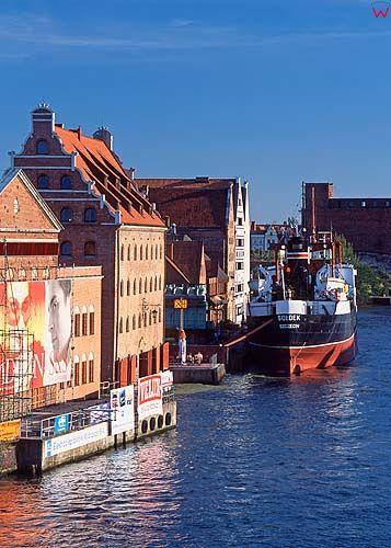 Gdańsk-Wyspa Ołowianka