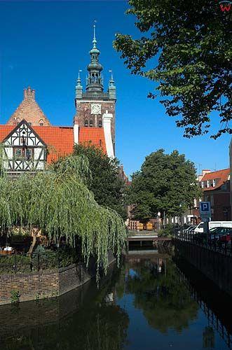 Gdańsk stare Miasto