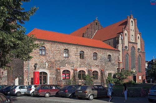 Kościół Józefa w Gdańsku