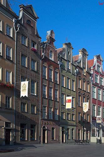 Gdańsk, śródmieście