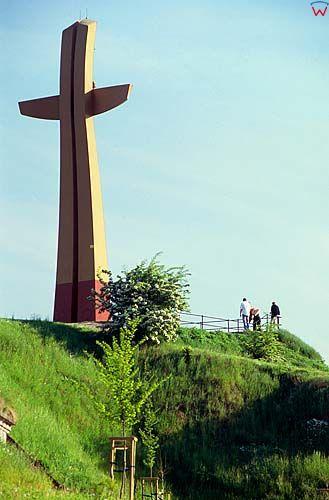 Gdańsk, gradowa Góra