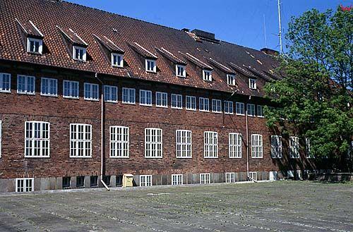 Gdańsk Biskupia Górka