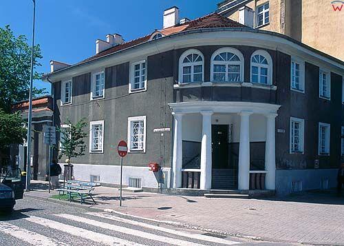 Gdynia klasztor sióstr Miłosierdzia