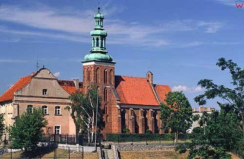 Kościół św. Jerzego w Gnieźnie