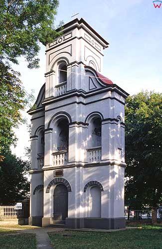 Konin, kościól św. Bartłomieja