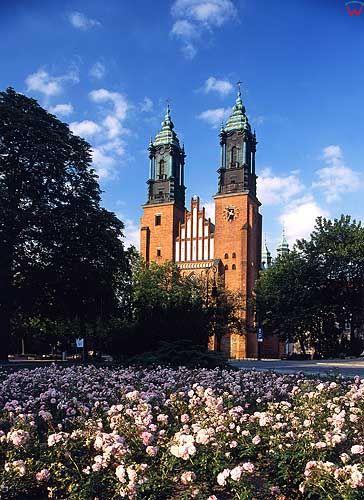 Poznań-Ostrów Tumski