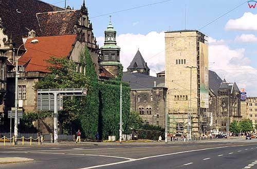 Poznań Śródmieście