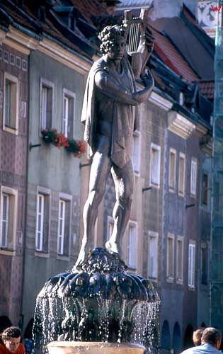 poznan 032116 fot. Wojciech Wojcik europa polska