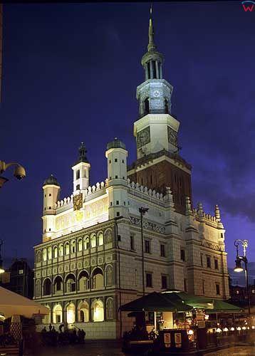 poznan d031434 fot. Wojciech Wojcik europa polska