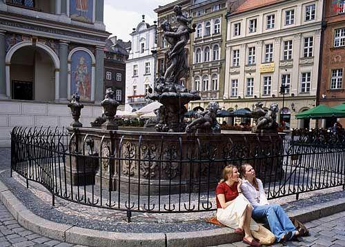 poznan d031449 fot. Wojciech Wojcik europa polska