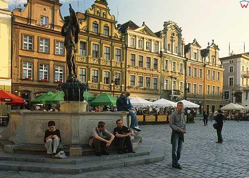 poznan d031454 fot. Wojciech Wojcik europa polska
