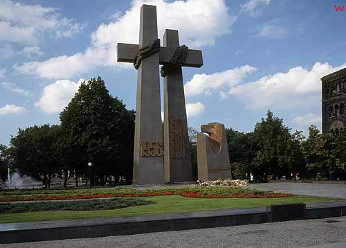 poznan d031472 fot. Wojciech Wojcik europa polska