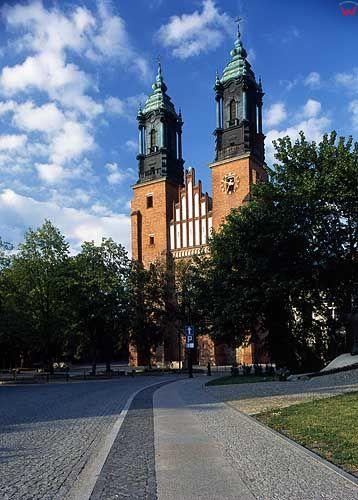 poznan d031480 fot. Wojciech Wojcik europa polska