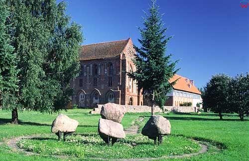 Klasztor Cystersów w Kołbaczu