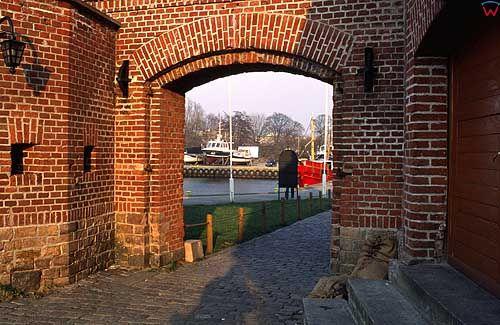 Fortyfikacje w Kołobrzegu