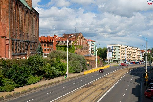 Zachodniopomorskie, Szczecin.