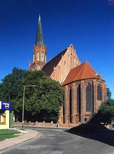 Kościół w Trzebitowie