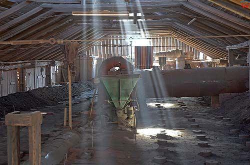 Produkcja cegły