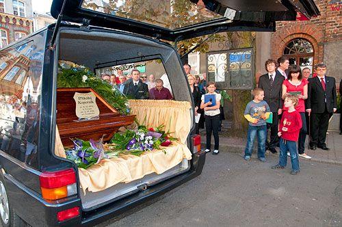 PL, warm-maz. Ponowny pochowek M. Kopernika, uroczystosci w Ornecie. 21-05-2010r.