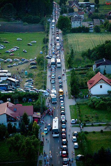 LOTNICZE, PL, warm-maz. 600 lecie Bitwy pod Grunwaldem - lipiec 2010 r.