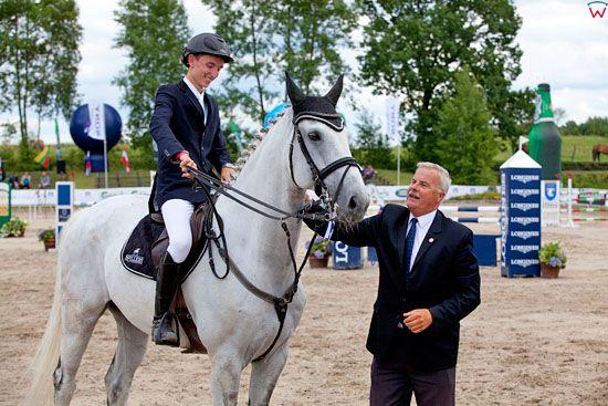 Galkowo Masters zawody 2012. EU, Pl, Warminsko - Mazurskie.