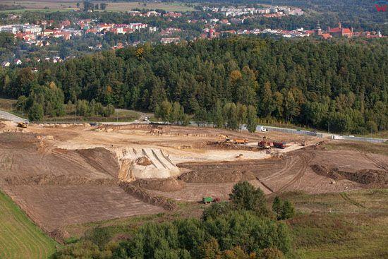 Termy Warminskie. Budowa z dn. 20-09-2012 r. EU, Pl, Warm-Maz. Lotnicze.