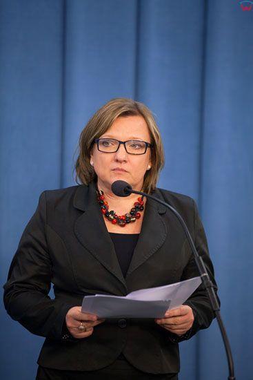 Beata Kepa - poslanka na Sejm V, VI i VII kadencji.