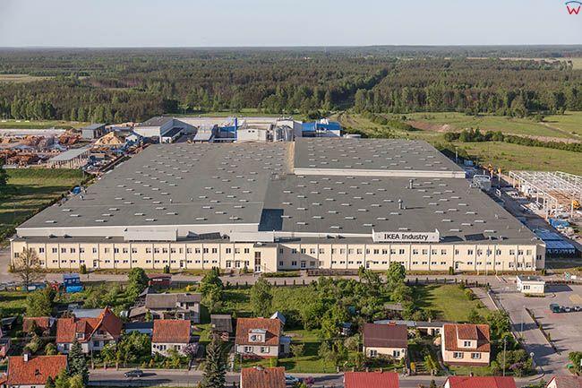 Ikea Polen Standorte