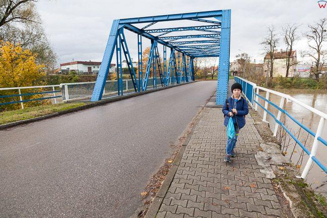 Sepopol, pow. bartoszycki, ulica Mostowa.. EU, PL, warm-maz