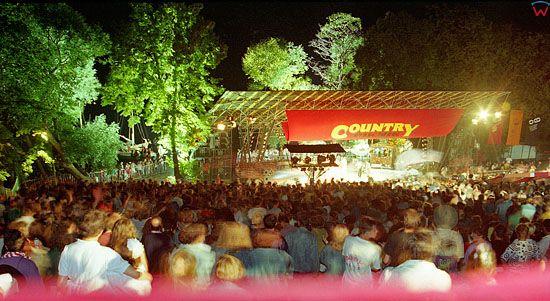 EU, Pl, warm-maz. Piknik Country MrÄ…gowo 31-07-1993 r.