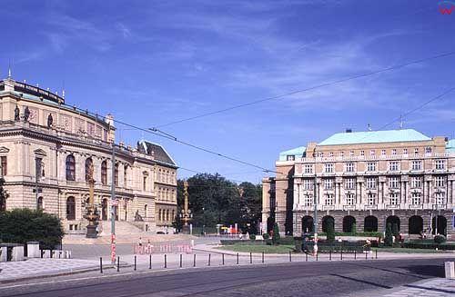 Praga, wizerunek miasta