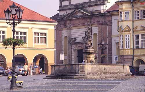 Zabudowa Pragi