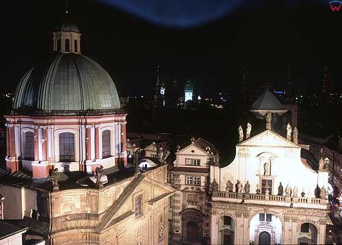 Praga-Klementinum