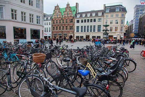 Kopenhaga (Dania). Højbro Plads