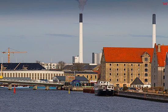Kopenhaga (Dania). Christianshavn