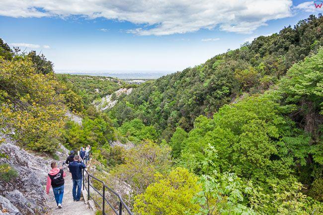 Grecja, Park narodowy Gory Olimp. EU, PL,