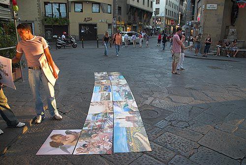 Włochy-Italia,Toskania, Firenze-Florencja.