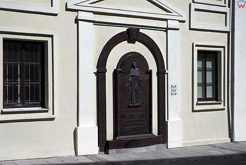 Litwa-Kowno (Kaunas). Starowka.