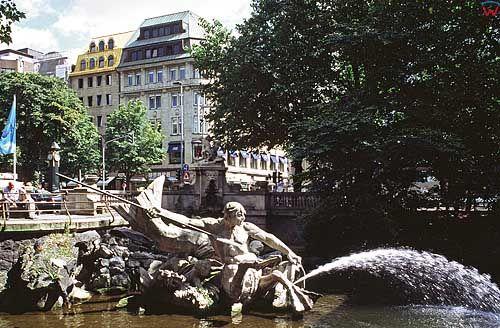 Niemcy. Dusseldorf