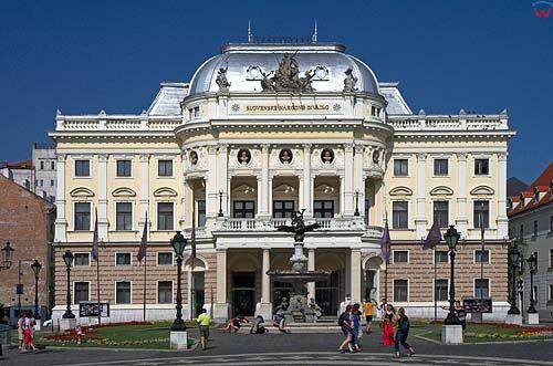 Słowacki Teatr Narodowy