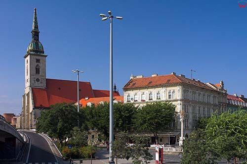 Słowacja, katedra