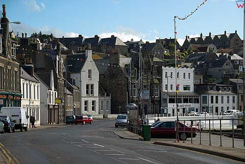 Szkocja-Macduff.
