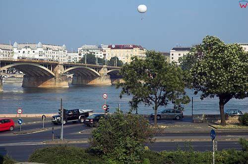 Budapeszt, most Małgorzty
