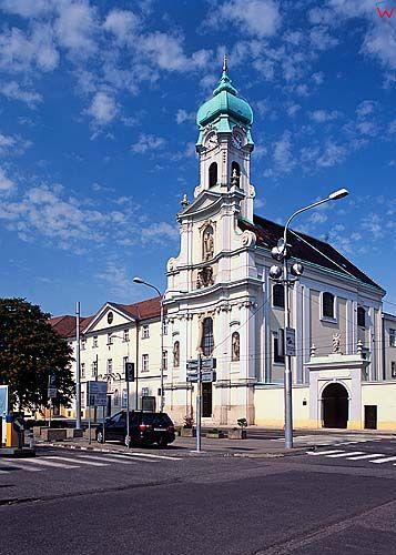 Budapeszt, peszt, kościół