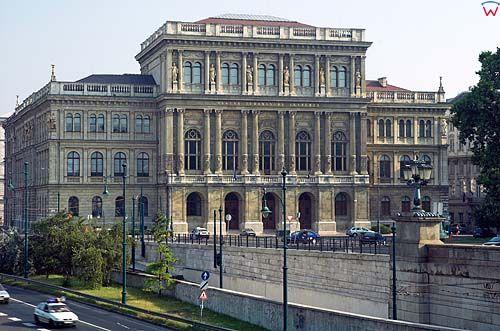 Budapeszt, Peszt