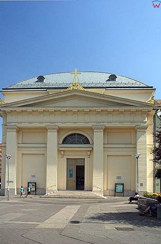 Budapeszt, synagoga