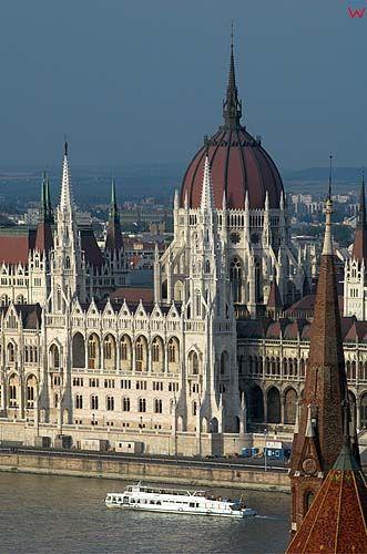 050233 europa węgry hungary budapeszt fot. Wojciech Wójcik